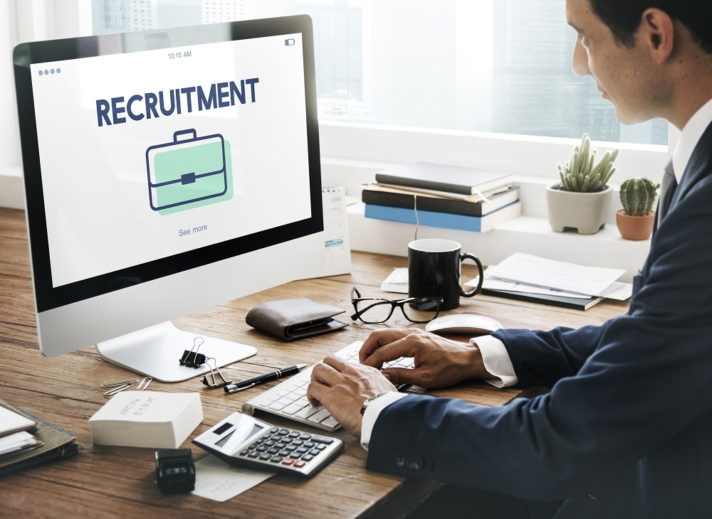 5 tips to help recruiters continue working during the COVID-19 pandemic