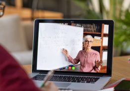 Survey Reveals Large Increase In Interest In Online Courses, Distance Learning & Home Study.