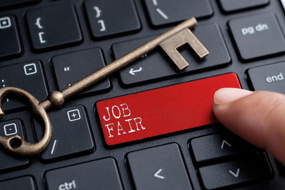 Register Online for FREE 'Virtual Recruitment Ireland' Jobs Expo
