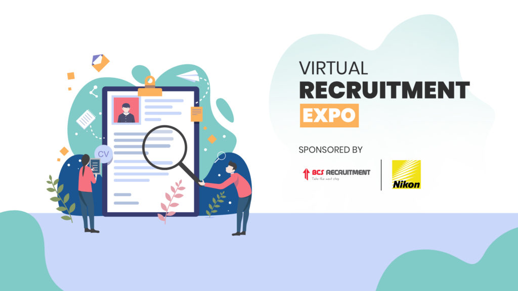 Virtual Recruitment Expo