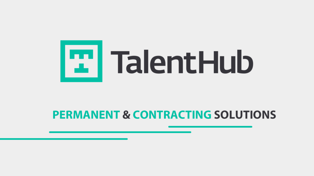 Live chat with TalentHub Recruitment Agency on August 27th