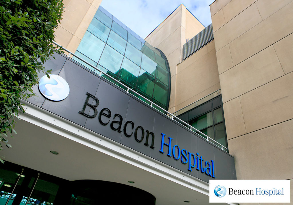 The Beacon Hospital are now live on Virtual Recruitment Ireland