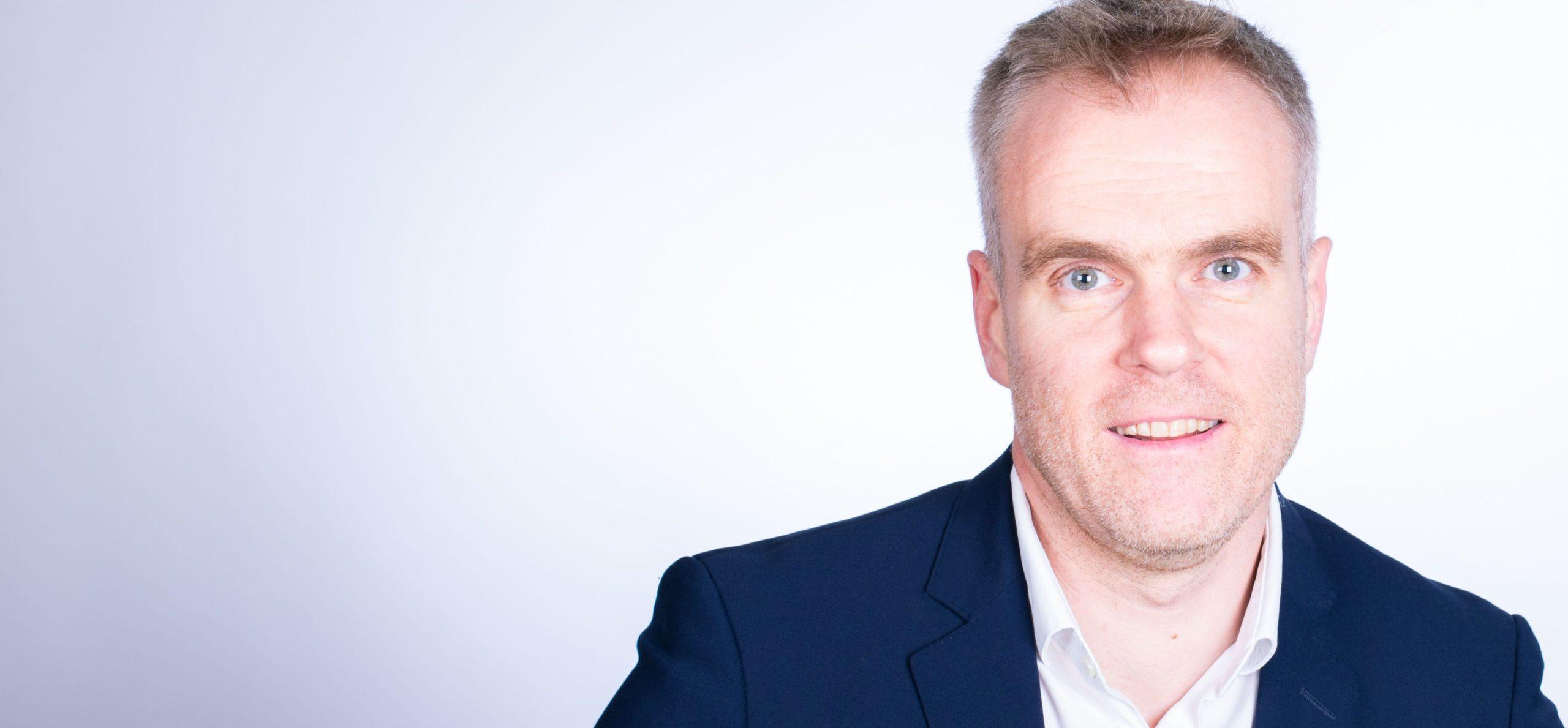 Career Coach, Killian O'Leary, joins Virtual Recruitment Ireland
