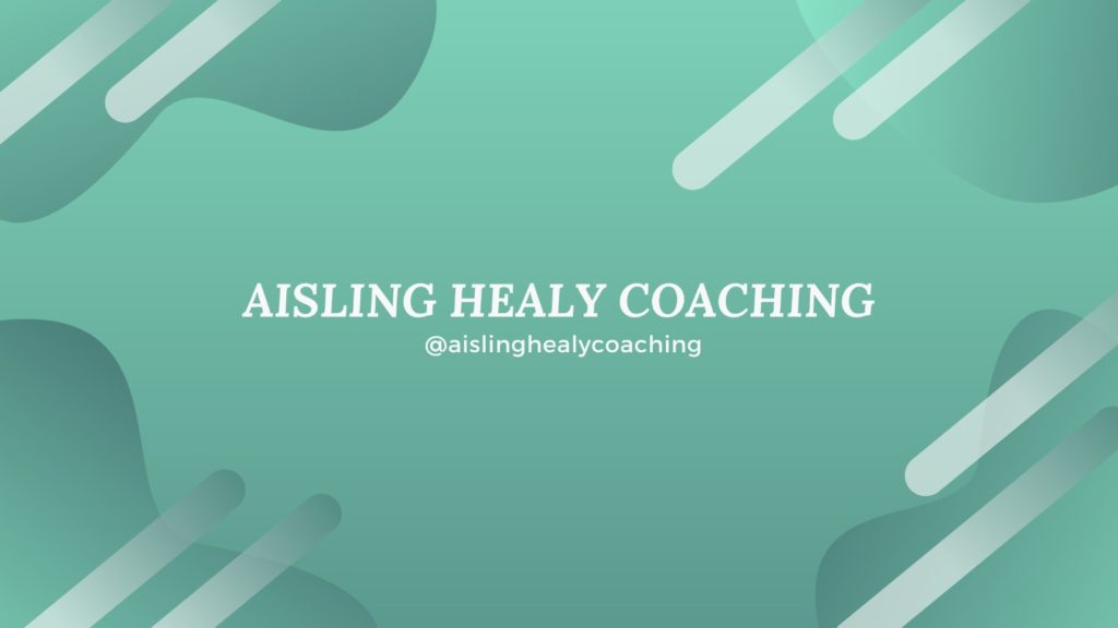 Career Coach, Aisling Healy, returns to offer counselling to jobseekers on November 21st