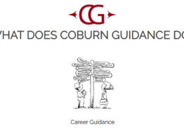 Qualified Guidance Counsellor, Keith Coburn, will be offering career advice at Virtual Recruitment Expo