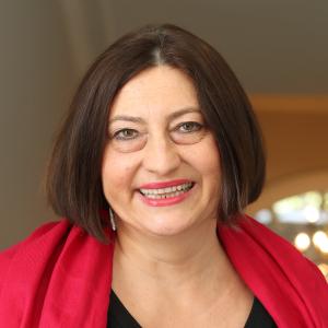 Magda Wislocka