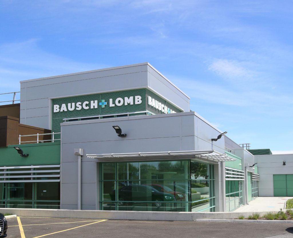 Bausch + Lomb are hiring for their growing Waterford site. Talk to their team on 21st November