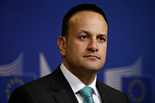 An Tanaiste Leo Varadkar TD spoke at Virtual Recruitment Expo on 21st November