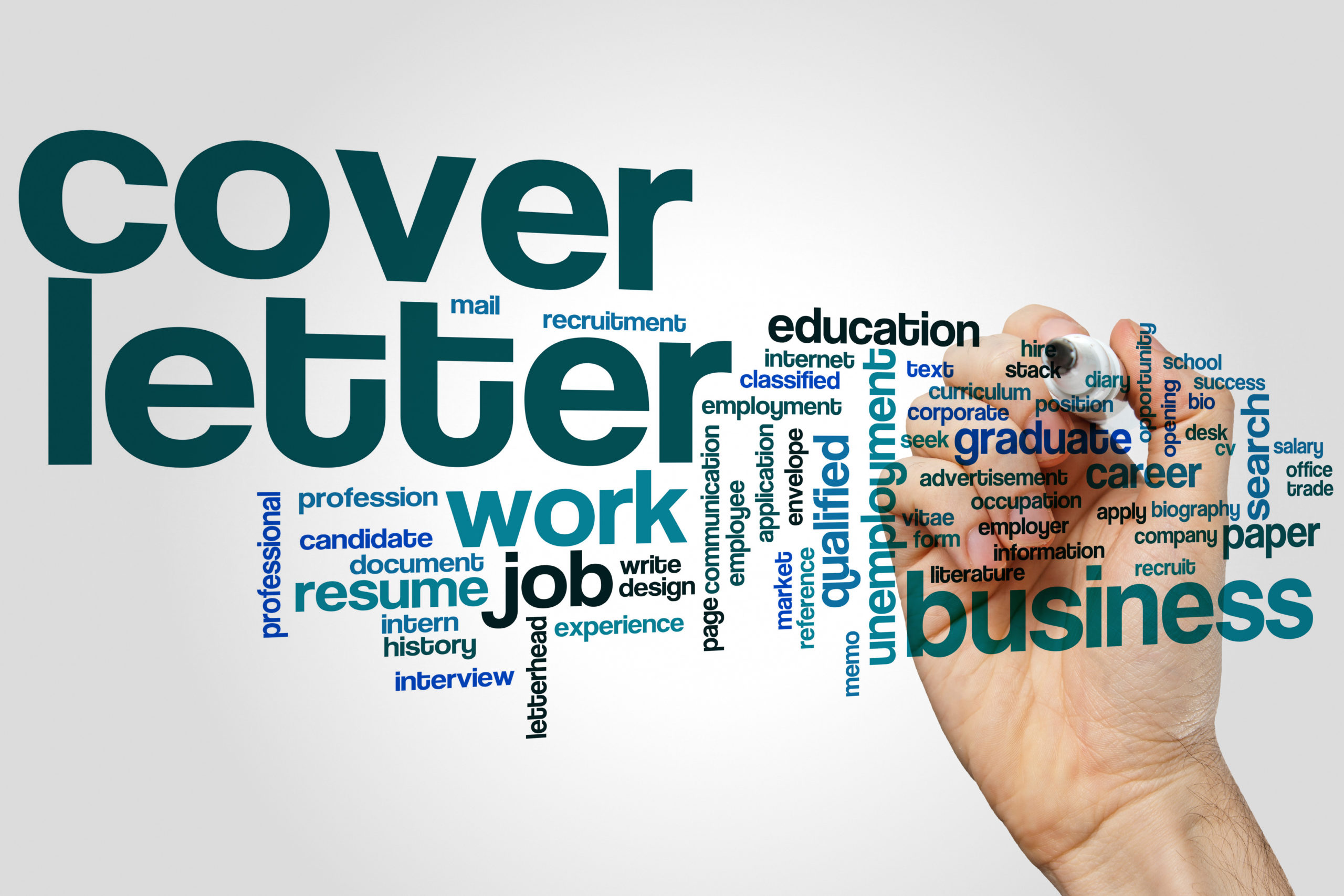 How To Draft A Cover Letter