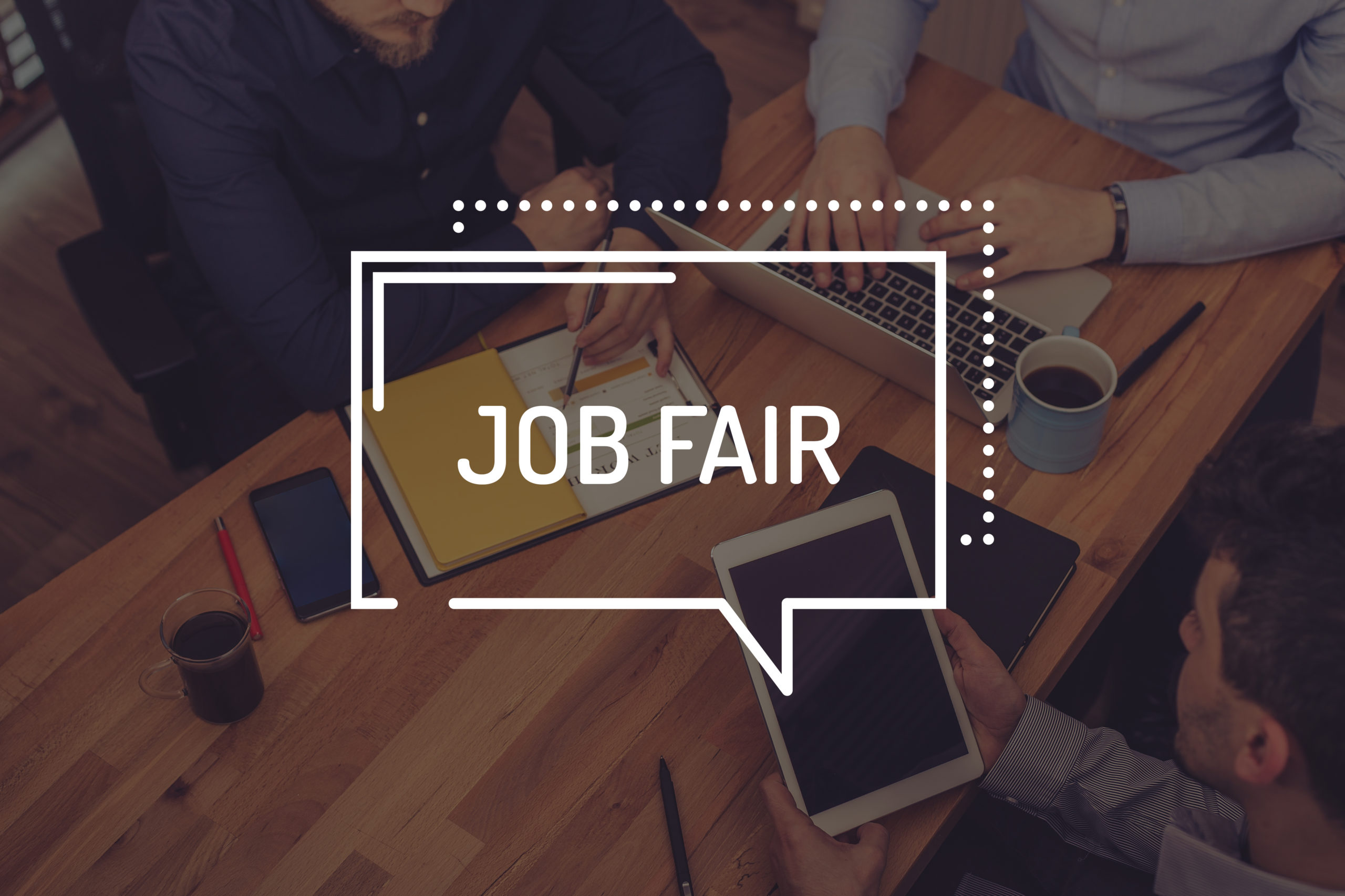 Online Jobs Fair Tips