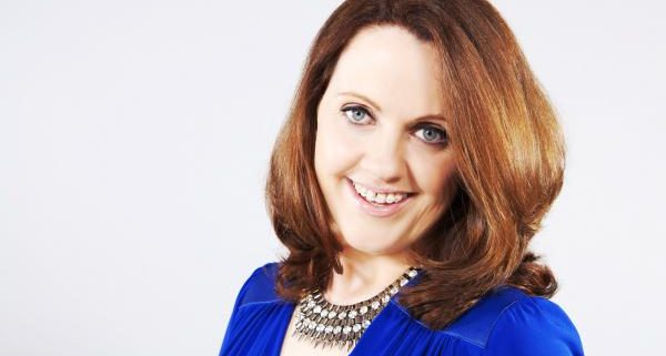 Broadcaster Ruth Scott to compere our Agenda Webinar Stage at Virtual Recruitment Expo