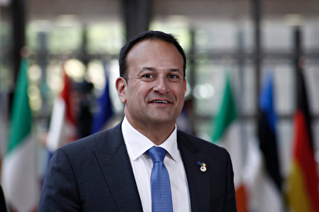 Tánaiste and Minister for Enterprise, Trade & Employment, Mr. Leo Varadkar T.D., to speak at Virtual Recruitment Expo on Saturday, 21st November.