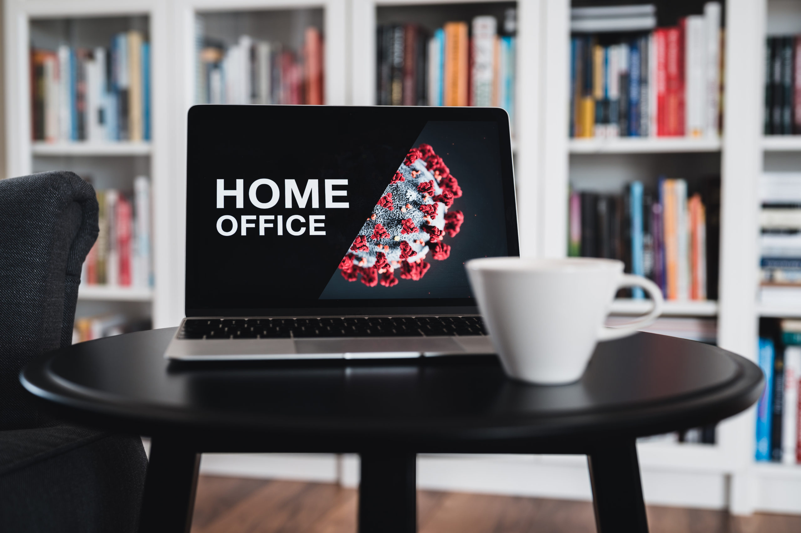 Technical Requirements For Working From Home