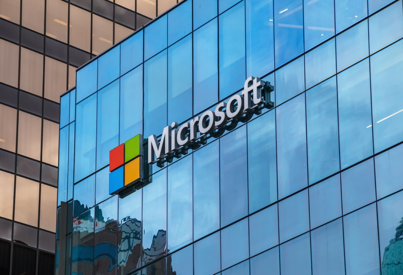 Microsoft Creates 200 New Positions in Dublin