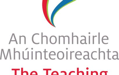 The Teaching Council join Virtual Recruitment Expo