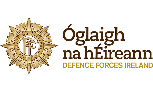 The Irish Defence Forces return to recruit at our online jobs fair this May 13th