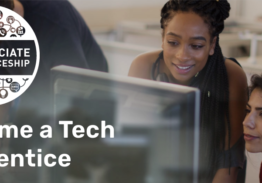 Learn how to become a Tech Apprentice through FIT this July 15th at Tech Careers Expo