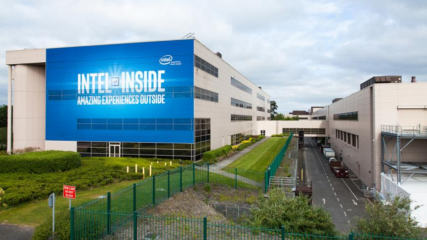 Intel will be hiring for full-time roles in high tech at Virtual Recruitment Expo on Thursday, 13th May