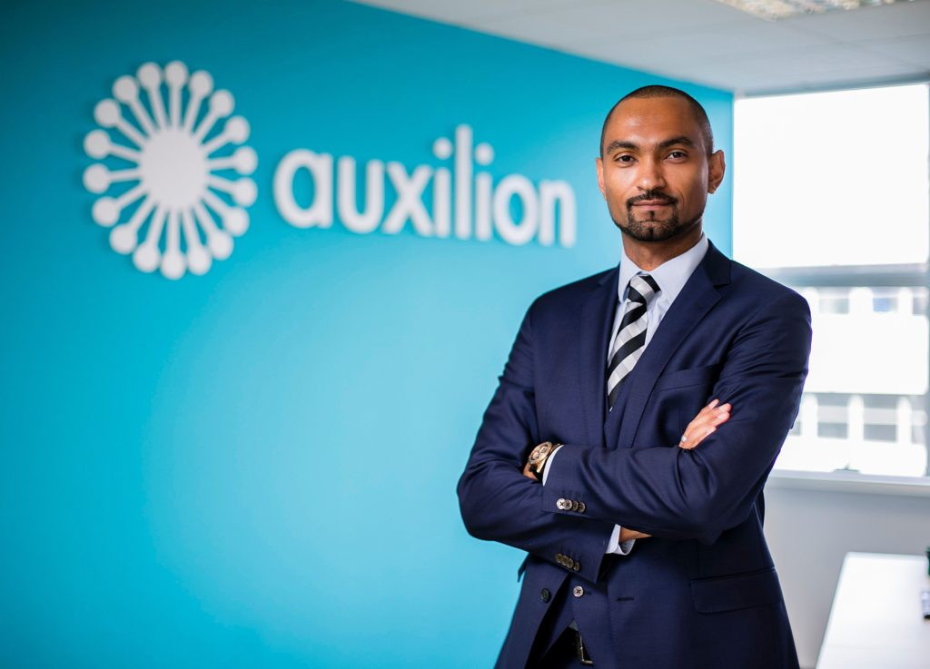 Award-winning IT company, Auxilion, joins Recruit.ie