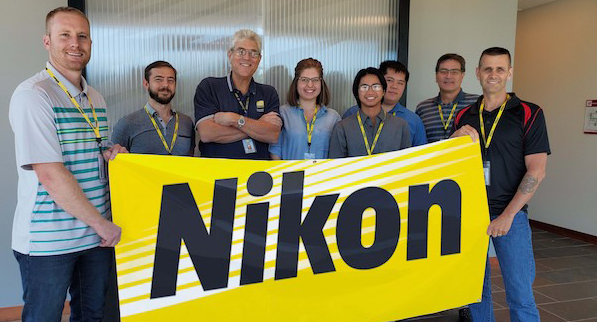 Calling all engineers! Nikon Precision Europe will be chatting with candidates and collecting CVs on 30th September