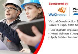 Construction & Engineering Careers Fair